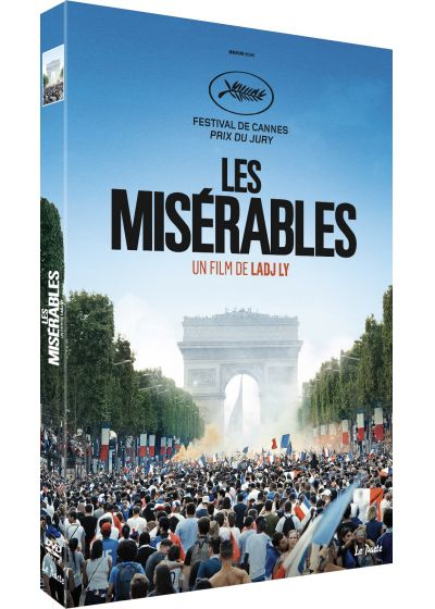 LES MISERABLES 2019